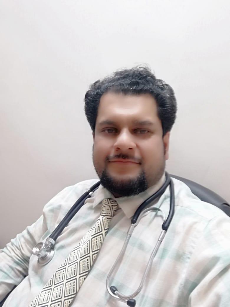 Dr Usman