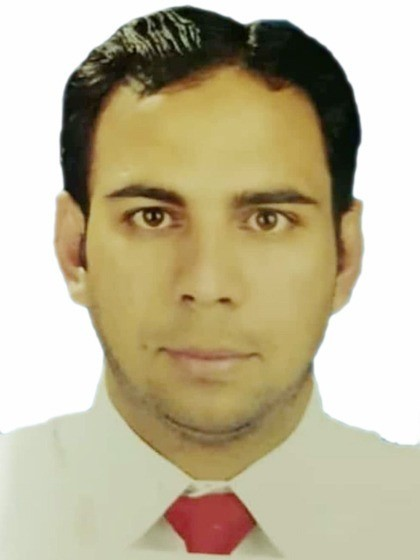 Dr Habib Ullah