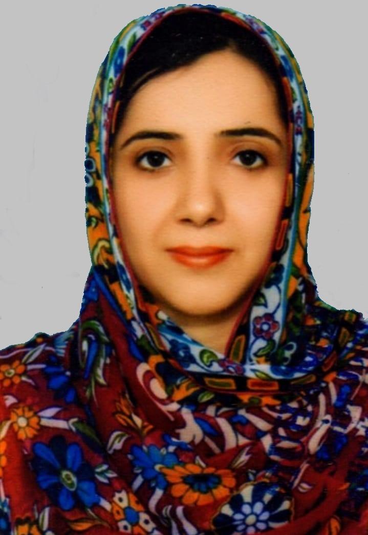 Dr. Hafiza Tehseen Zahra